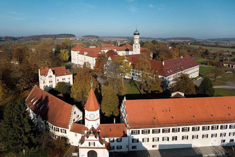 Schussenried Monastery