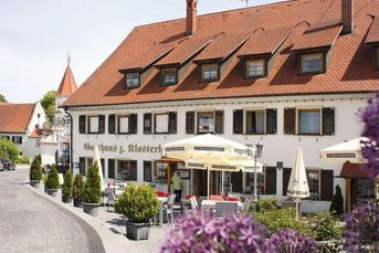Gasthaus zum Klosterhof