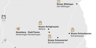 Region Oberschwaben & Ulm