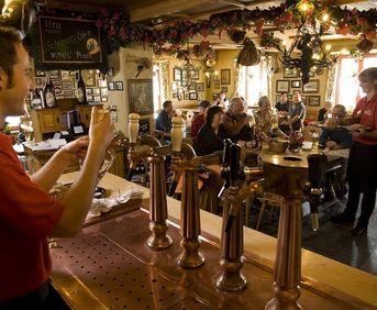 Brauereigaststätte Schussenrieder