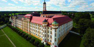 Ochsenhausen Monastery